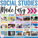 Social Studies Bundle