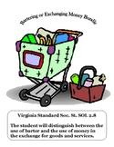 Social Studies: Bartering Bundle