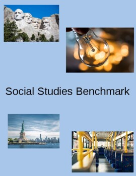 Social Studies Benchmark