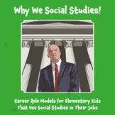 Social Studies Bulletin Board Idea - Award Winning