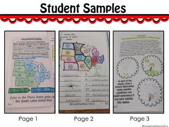 Social Studies Bundle {7 Units}