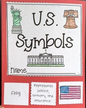 Social Studies Bundle Maps, Communities & US Symbols #bundlebonanza