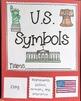 Social Studies Bundle Maps, Communities & US Symbols