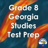 Social Studies Test Prep Study Guides