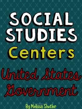Social Studies Center- Government