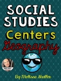 Social Studies Center- Maps