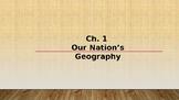 Social Studies Ch. 1 PowerPoint