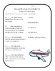 Social Studies Chapter 6 Notebook Pages