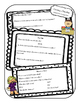Social Studies Chapter 7 Notebook Pages