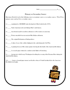 Social Studies Chapter 8 Notebook Pages