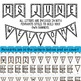 Secondary CLASSROOM DECOR, BINDER LABELS, ALL SUBJECTS,  We The People
