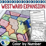 Westward Expansion Activity