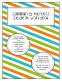 Social Studies Community Workers Unit - Études Sociales Les gens au travail