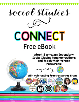 Social Studies Connect eBook