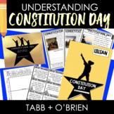 Social Studies:Constitution Day- September 17th
