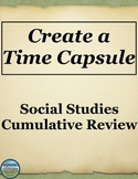 Social Studies Cumulative Review Project