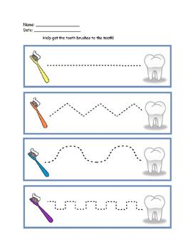 Social Studies Dentist