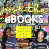 School License: Social Studies Digital Library- 111 Digital Books!