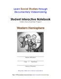 Social Studies Documentary Videomaking - Student Interacti