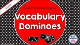 Social Studies Dominoes - 8th Grade GMAP Review (Set 3 of 5)
