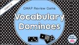 Social Studies Dominoes - 8th Grade GMAP Review (Set 4 of 5)
