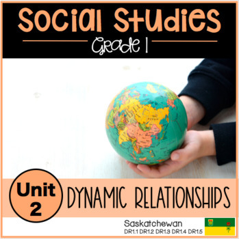 Social Studies Dynamic Relationships