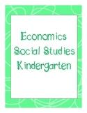 Social Studies Economics Unit