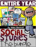 Social Studies Entire Year