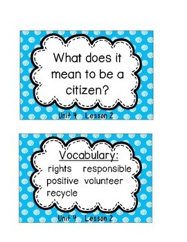 """Social Studies Essential Questions for McGraw-Hill """"Who We Are As Americans"""""""
