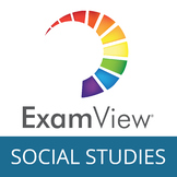 Social Studies ExamView Questions