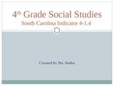 Social Studies: Explorer Trivia Game!