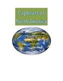 Social Studies: Explorers of North America