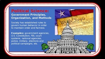 Social Studies Fairs: A Step-by-Step Guide - PowerPoint Version