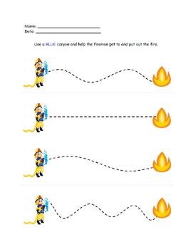 Social Studies Firemen