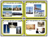 Social Studies Flash Cards 2.1