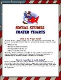 Social Studies Frayer Model Charts