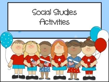 Social Studies Fun