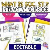 Social Studies Geography Economics Citizenship Interactive