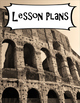 Social Studies Geography & World History Binder Covers and