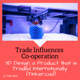 STEM Project Based Learning: trade influences cooperation,