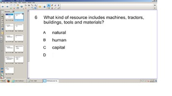 Social Studies, Grade 3 Resources Smart board, Senteo quiz, SOL review