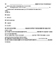 Ch. 6 - 5th Grade Social Studies Study Guide, Test & Essay