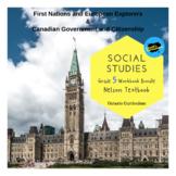 Social Studies - Grade 5 Workbook Bundle - Supports Public