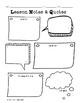 Social Studies Graphic Organizer Bundle