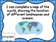 Social Studies I Can Statements For Grade 2 Wisconsin