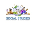 Social Studies I Can Statementsfor third grade