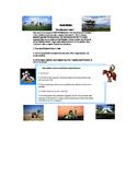 Social Studies I.D. Assignment