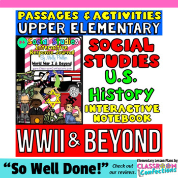 World War 1, World War 2 & Beyond ( World War I, World War