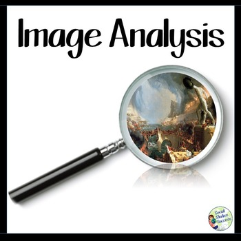 Social Studies - Image Analysis
