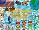 Social Studies Interactive Journals